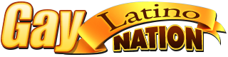 Gay Latino Nation logo